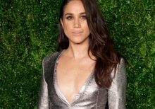Meghan Markle looking for superhero role in Hollywood, report says