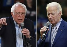 Super Tuesday could leave race even more unsettled, as Biden aims to check Sanders' momentum