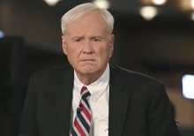 Chris Matthews' sudden exit latest debacle for NBC: 'It was only going to get worse'