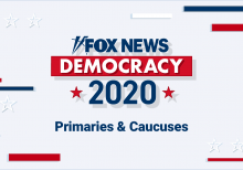 Primaries | Elections 2020 | Fox News