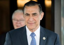 Darrell Issa appears to edge out GOP rival in House comeback bid