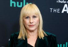 Patricia Arquette says if Trump wins in 2020 we will face 'extinction' and 'destruction of our planet'