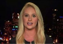 Illegal immigrants are voting in California and 'it's going to happen in your state soon': Tomi Lahren
