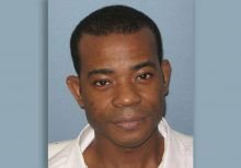 Alabama executes Nathaniel Woods Jr., linked to killings of 3 police officers; no last words