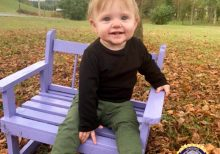 Remains of missing toddler Evelyn Mae Boswell believed found in Tennessee