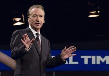 Bill Maher defends Monica Lewinsky, rips 'callous' Bill Clinton over 'manage my anxieties' remark