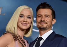 Katy Perry and Orlando Bloom have 'a lot of friction,' singer says days after announcing pregnancy