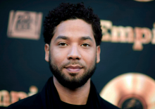 Jussie Smollett's bid to get charges thrown out rejected by Illinois Supreme Court