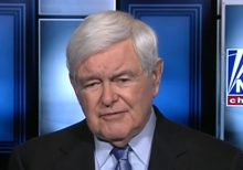 Newt Gingrich: Biden vs Sanders – here's what to expect in the fight ahead