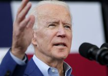 Trump embraces muddled Biden 'endorsement,' as concerns mount over former VP's competence