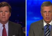 Brit Hume warns Biden's gaffes suggest former VP 'is losing his memory and is getting senile'