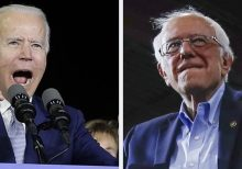 Race for delegates: Biden grows lead over Sanders after Midwest victories