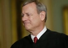Disorder in the courts: Federal judge blasts Chief Justice John Roberts
