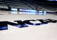 NCAA men's and women's basketball tournaments to take place 'with only essential staff and limited family a...