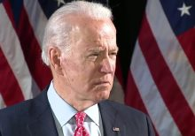 Biden lays out coronavirus plan, takes aim at Trump for 'severe shortcomings'