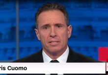 CNN's Chris Cuomo tells viewers 'go straight ethnic' with 'the harshest cleaners' to combat coronavirus
