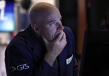 US Stock futures turn positive on stimulus hopes
