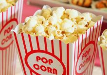 Coronavirus: Should you go to the movies during the outbreak?