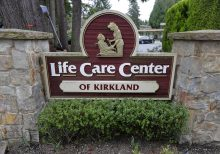 Washington state nursing home sees nearly 50 employees test positive for coronavirus
