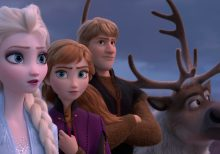'Frozen 2' to be released early as rest of Disney production studio shutters