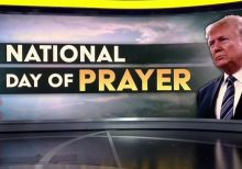 Lauren Green: This is the power of a National Day of Prayer