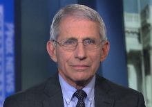 Dr. Fauci explains why coronavirus is worse than flu, warns against Americans fleeing Europe immediately