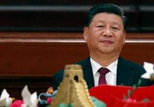 Chinese tycoon vanishes after calling Xi a 'clown,' slamming government's handling of COVID-19