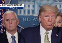 Trump wants to send Americans checks 'immediately' in response to coronavirus, Mnuchin says