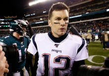 Tom Brady to join Tampa Bay Buccaneers, agrees to deal in principle: report
