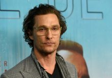 Matthew McConaughey calls for unity amid 'faceless,' 'bipartisan' coronavirus outbreak