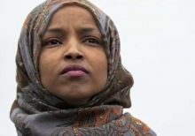 Ilhan Omar slammed for response to Ivanka Trump's 'family together' tweet