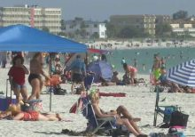 Millennial with coronavirus weighs in on spring break students heading to Florida beaches