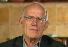 Victor Davis Hanson says China's handling of coronavirus 'ruined their international brand'
