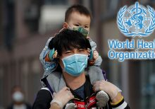 WHO haunted by January tweet saying China found no human transmission of coronavirus