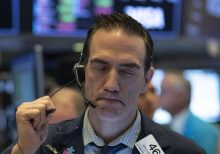 Stock futures add to declines despite stimulus measures