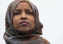 Ilhan Omar praises Trump's 'incredible' response to coronavirus pandemic
