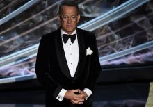 Tom Hanks' sister says actor is 'not good, but still OK' amid coronavirus diagnosis