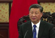 China recasts itself as global coronavirus response leader as US, Europe struggle