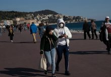 France may extend 14-day coronavirus lockdown, claims 'idiots' breaking rules