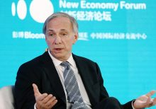 Ray Dalio says US corporations may lose $4T in crisis, Trump stimulus needs to be doubled