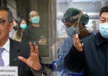 Top coronavirus myths, hoaxes and scams