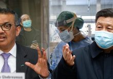 China's relationship with WHO chief in wake of coronavirus outbreak under the microscope