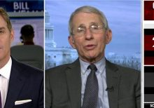 Dr. Fauci: 'No question' coronavirus outbreak in US 'is going to be a few weeks'