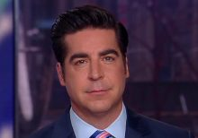 Jesse Watters: 'We shall overcome' the coronavirus 'if we all work together'