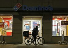 Domino's hiring 10,000 employees amid coronavirus demand surge