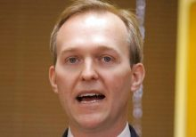Rep. Ben McAdams hospitalized with breathing trouble after coronavirus diagnosis