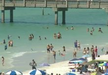 Florida college students test positive for coronavirus after spring break trip