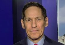 Former CDC Chief Dr. Tom Frieden: Coronavirus infection risk may be reduced by Vitamin D