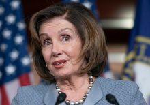 Pelosi's coronavirus stimulus includes return of 'Obamaphones,' other unrelated items, GOP says