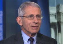 Dr. Anthony Fauci slams media for attempting to create a 'rift' between him and Trump: 'I wish that would s...